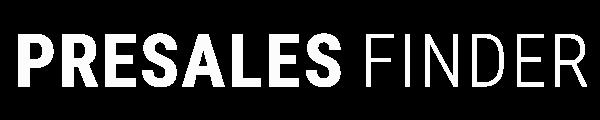 PreSales Finder
